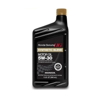 HONDA Synthetic Blend 5W30 SN, 0.946л 08798-9034 / 08798-9134