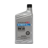 Моторное масло HONDA Ultimate Full Synthetic 5W30 SN, 0.946л
