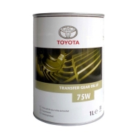 TOYOTA Transfer Gear Oil LF 75W, 1л 08885-81081