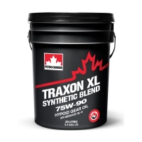 PETRO-CANADA Traxon XL Synthetic Blend 75W90, 20л