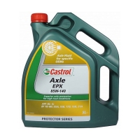 CASTROL Axle EPX 85W140, 5л